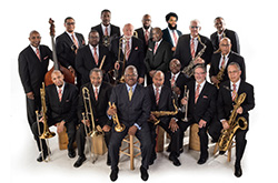 Count Basie Orchestra New Trier